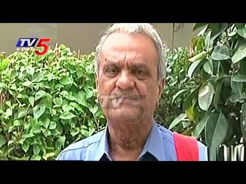 Pawan Kalyan Should Come Into Full Time Politics Says CPI Narayana   Telugu News   TV5 News