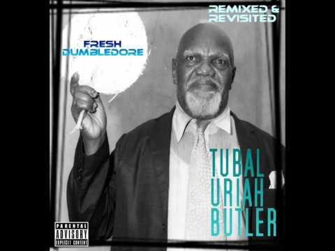 """Uriah """"Buzz"""" Butler"""
