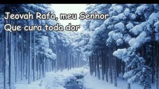 Deus Forte (LEGENDADO) - Kleber Lucas | HD