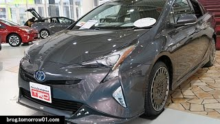 Toyota Prius TRD Ver.1