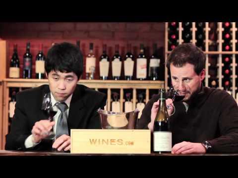 M. Chapoutier Belleruche Cotes-du-Rhone - a wine tasting w/ Scott Ota & Bill Elsey for Wines.com TV - click image for video