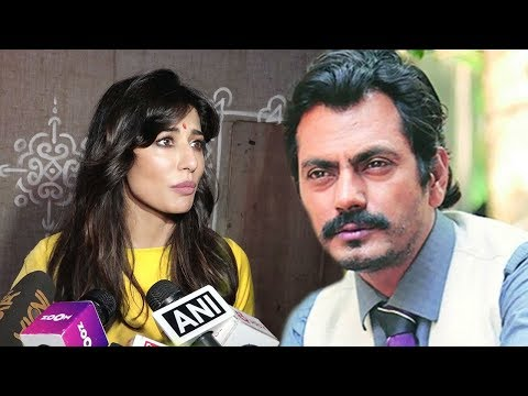 Chitrangada Singh's SHOKING Blame On Nawazuddin Siddiqui During Babumushai Bandookbaaz Shoot
