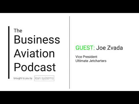Ep. #2: Joe Zvada on Ballooning, Optimization and Finding Ways to Help Out