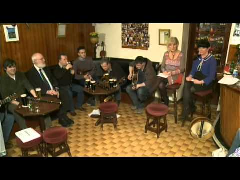 Ireland West Trad Live Webcast 2