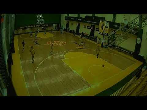 Всероссийский турнир по баскетболу среди юношей 2007 г.р., памяти С.А. Ярошенко