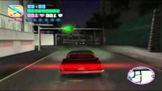 Grand Theft Auto Vice City-Computador(PC)-Parte 34,Missão:Passeio Publicitário+Charlie Checkpoint