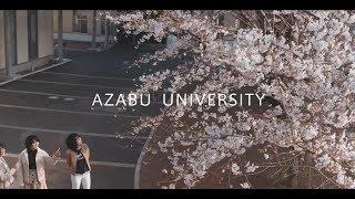 麻布大学_Azabu University 2019-春(Spring)-