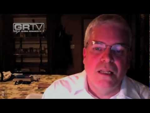 The Secret Service on 9/11 - Kevin Ryan on GRTV