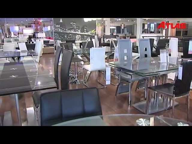 Video De Presentation Magasin Atlas Meubles Youtube