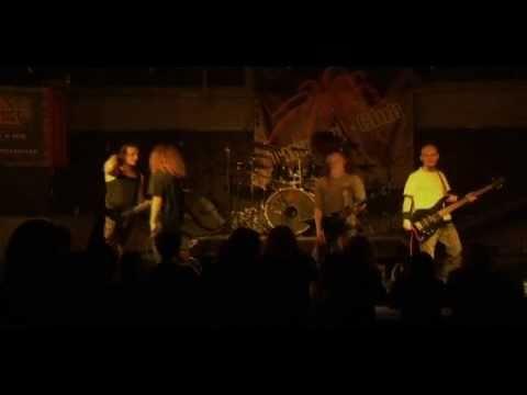 melodic death metal ANZEM - King of Depression