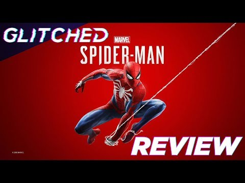 Marvel's Spider-Man Review (PS4 Pro) - MWEB Gamezone