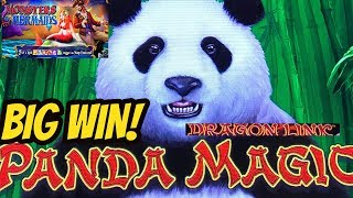Monsters, Mermaids & BIG WIN PANDA MAGIC