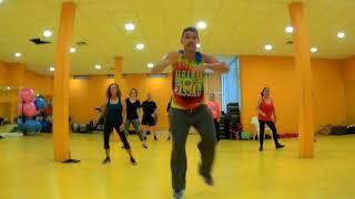 Luis Fonsi, Stefflon Don - Calypso| Fitness l Dance l Choreography l Zumba