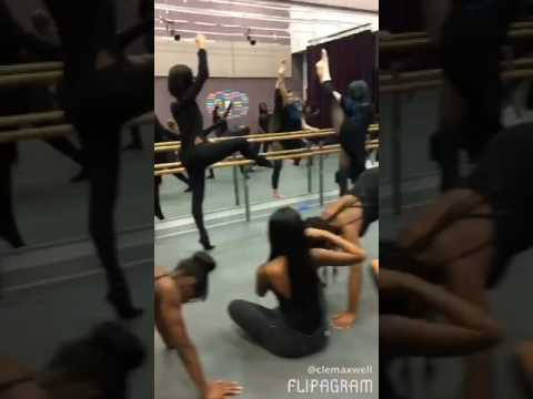 Cleveland School of the Arts #MannequinChallenge