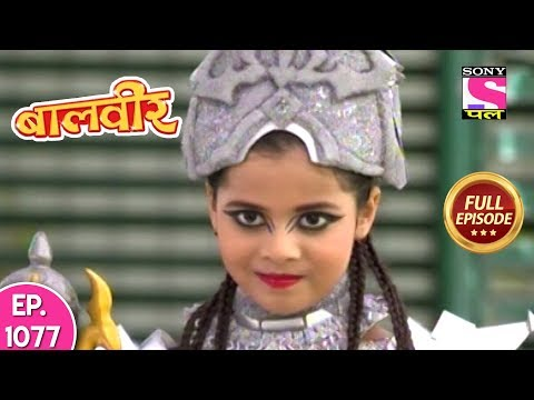 Baal Veer - Full Episode  1077 - 24th  August, 2018