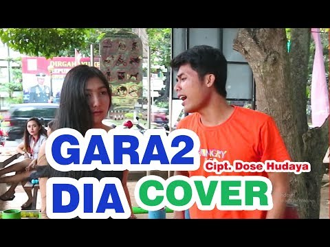 Sule-Gara Gara Dia (COVER) Alit Werdi Suputra