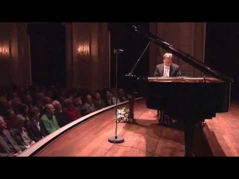 Chopin Nocturne Op. 27 No. 2 Misha Fomin