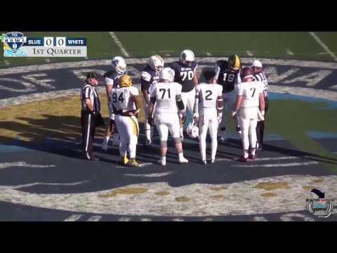 2016 National Bowl Highlights