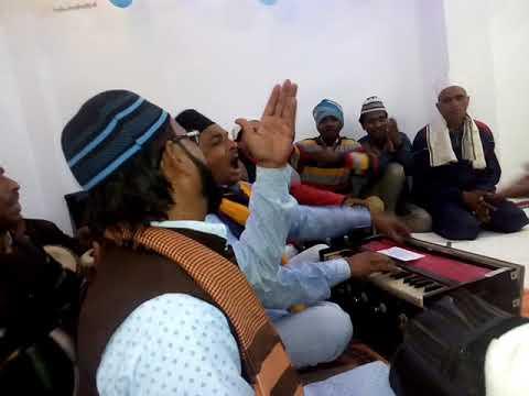 Best new qawali rocking perfomance by usman jalal qawal