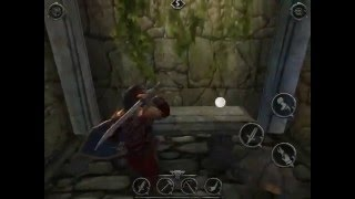 Ravensword Shadowlands - How to find the ravensword