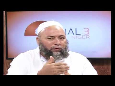 Ben Halima Abder-raouf invité de Canal Café du 29 septembre 2017 (Émission TV Canal 3 Niger)