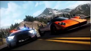 Need For Speed III - Rom Di Prisco - Hydrus 606 (Mellow Sonic Remix)