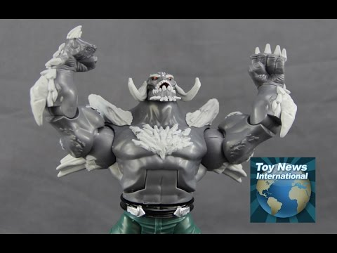 Dc Comics Multiverse 6 Collect And Connect New 52 Doomsday Figure