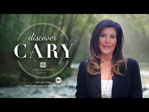 Discover Cary, NC