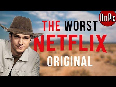The Worst Netflix Original  NitPix