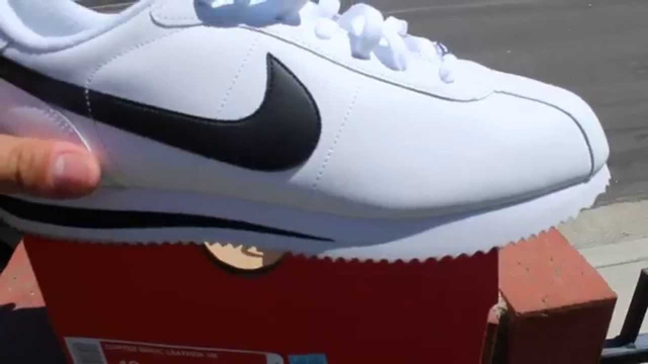 5a6e3be31 Nike Cortez - YouTube