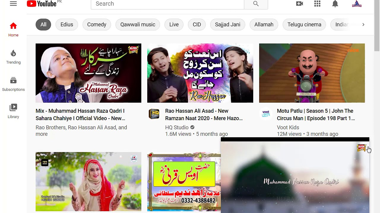 Download How To Download 3gp Quality Video Download For Keypaid Mobile By Malik Production2