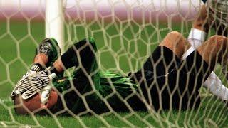 Провал сборной России в отборе на Евро 2000 Ретроспектива