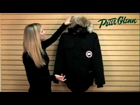 Canada Goose vest outlet authentic - Canada Goose Chateau Parka - Indepth Review - YouTube