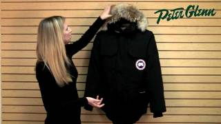 canada goose expedition parka review from peter glenn
