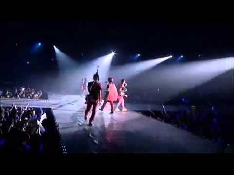 36. Super Junior T - Superman 슈퍼맨 [Super Show 2 DVD]