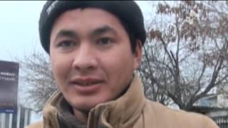 Водитель сладкоежка угнал грузовик с тортами в Московской области