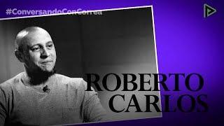Conversando con Correa: Roberto Carlos (PROMO)