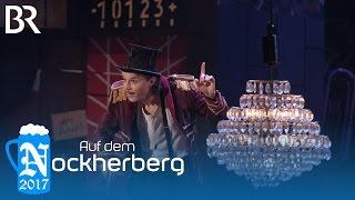 """Nockherberg 2017 Singspiel """"Die Wahrheit"""""""