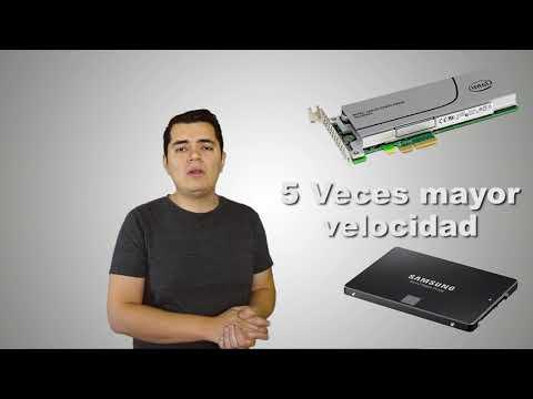 ¿Qué escoger? SSD SATA o SSD NVMe M.2 - Proto HW & Tec