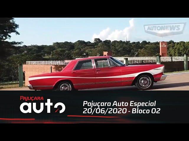 Pajuçara Auto Especial 20/06/2020 - Bloco 02