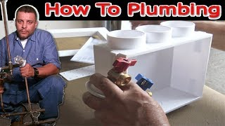 Plumbing Action? | How To Plumbing