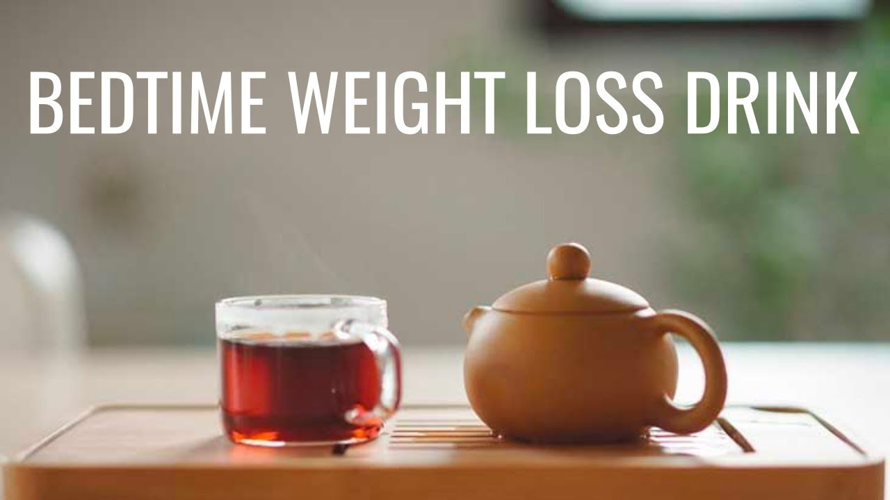 Bedtime Drink To Lose Belly Fat Fat Cutter To Lose 1 Kg In 2 Days Bedtime Drink For Weight Loss Youtube