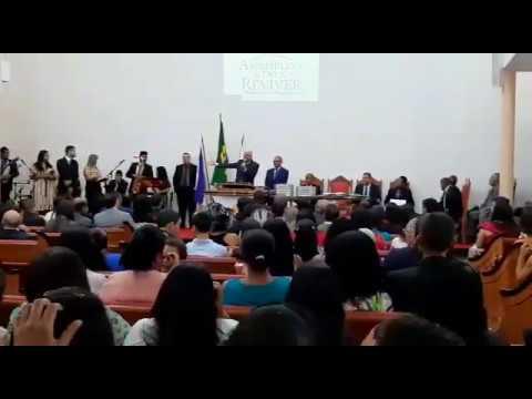 Convenção do Espírito Santo realiza 46ª Assembleia Geral Ordinária