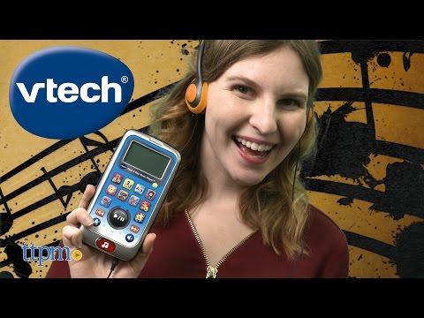 Rock & Bop Music Player from VTech