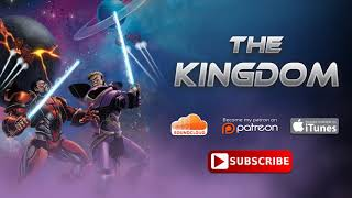 The Kingdom - FULL AUDIOBOOK
