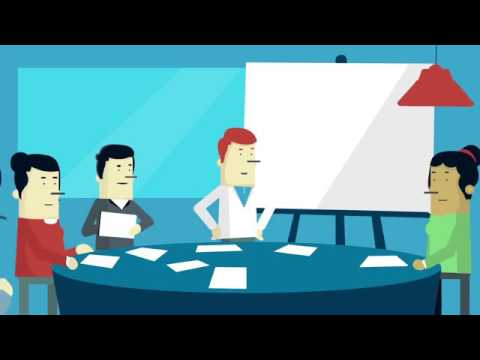Vidéo Usine du Futur - Voix Off Corporate