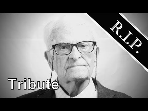 Harry Leslie Smith ● A Simple Tribute