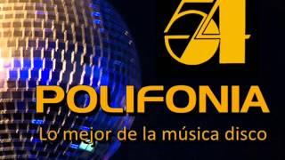 Empezando señal de POLIFONIA Studio 54.