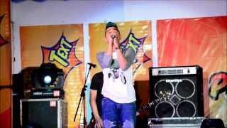 Rocksteddy In Ibaan Fiesta 2013
