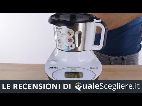 Imetec Cukò | La videorecensione di QualeScegliere.it